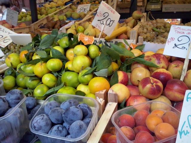 Rialto markets