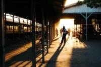Mombasa station 2