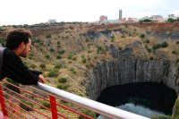 Me at the Big Hole