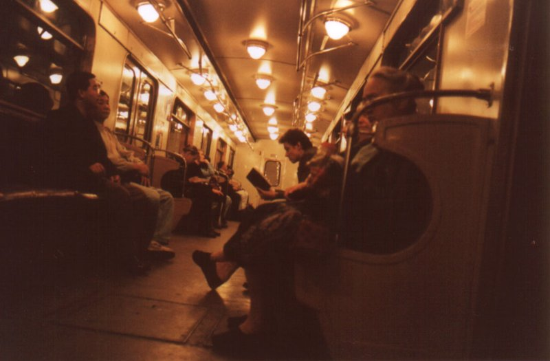 subway moscow