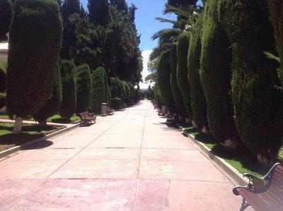Sucre cemetery