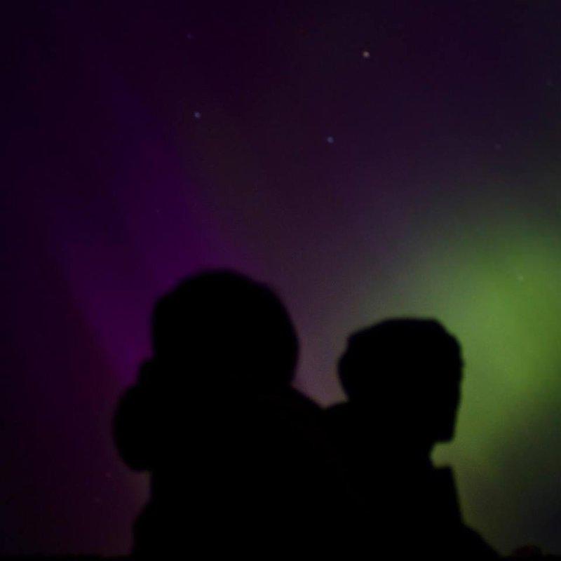Love Aurora
