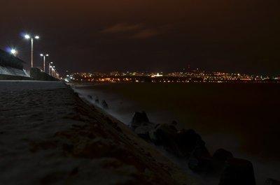 Varna Breakwater