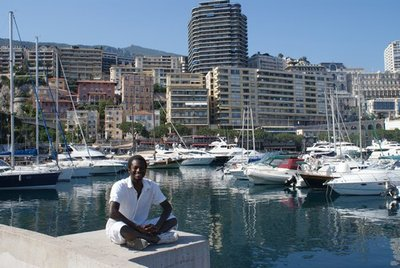 Emmanuel Buriez Monaco