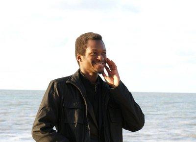 Emmanuel Buriez smile profile 2009