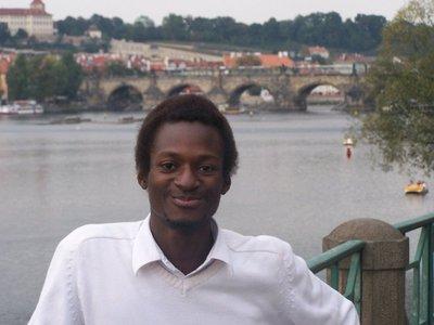 Emmanuel Buriez praha
