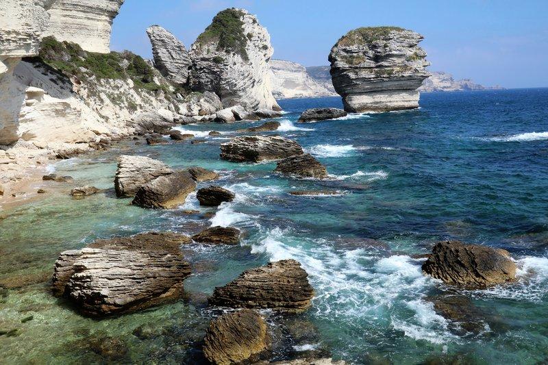 Bonifacio Seashore