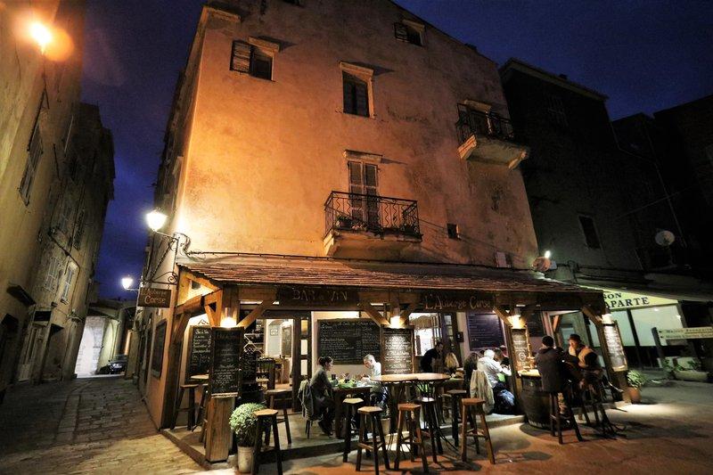 L'auberge Corse Restaurant