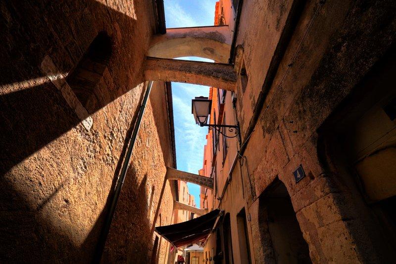 Old Town Bonifacio