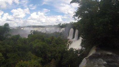 Cataratas del Iguazu 9
