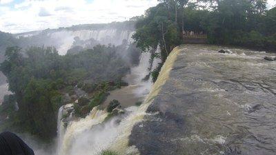 Cataratas del Iguazu 7