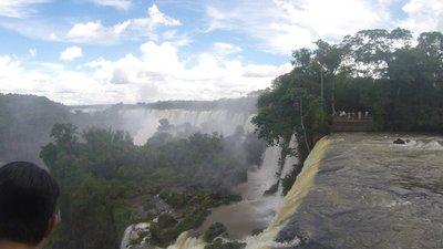 Cataratas del Iguazu 4