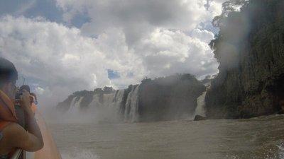 Cataratas del Iguazu 1
