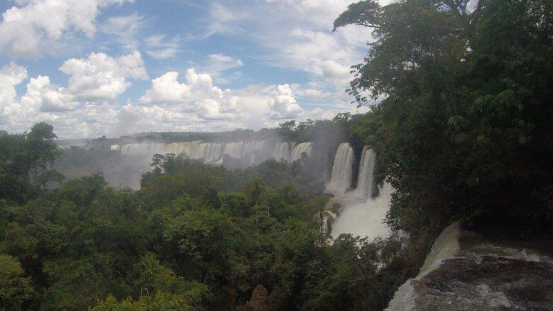 Cataratas del Iguazu 10
