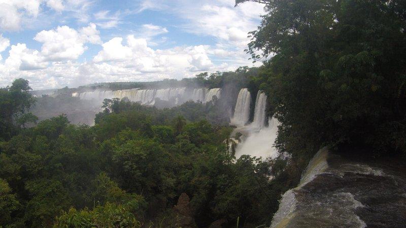 Cataratas del Iguazu 8