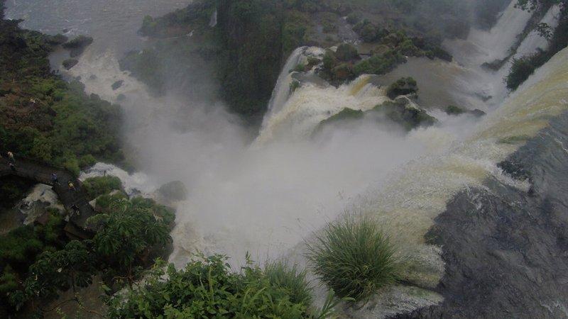 Cataratas del Iguazu 6