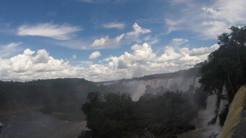 Cataratas del Iguazu 5