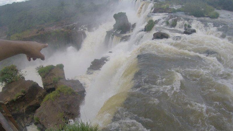 Cataratas del Iguazu 2