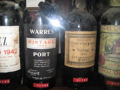 Expensive Port