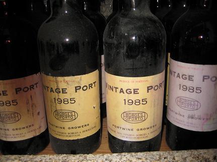 1985 port