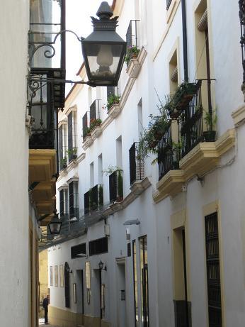 Cordoba Street