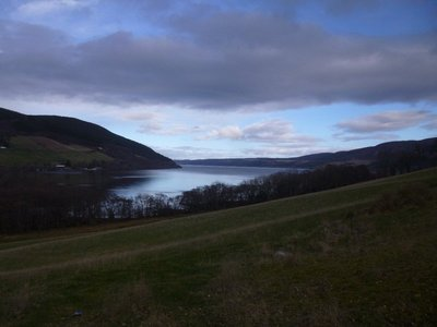 Lough Ness