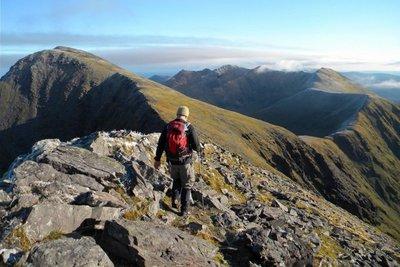 Trekkingtrutime Walking Tours in Ireland