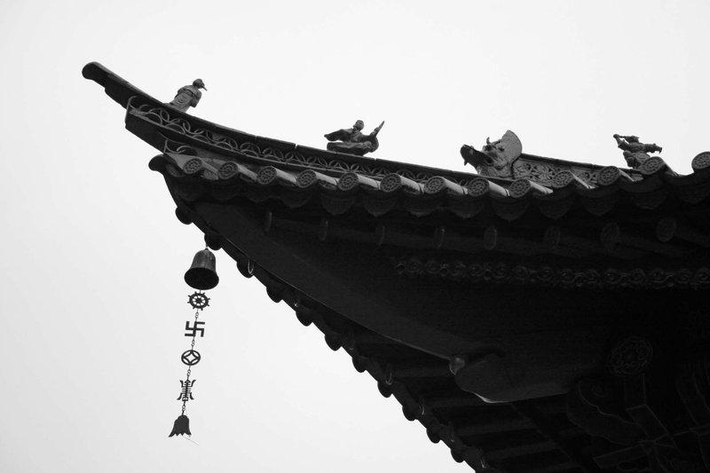 Tempel_in_Kunming