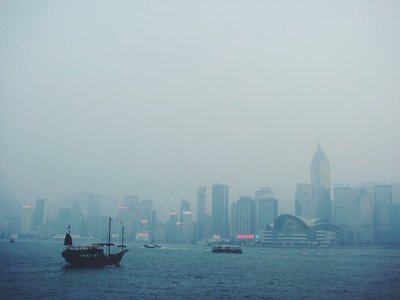 HK Skyline 1