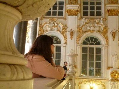 Ermitage Museum