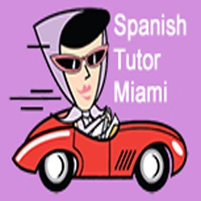 Spanish Tutor Miami - Logo500px