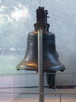 The Liberty Bell, Philadelphia