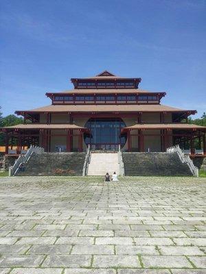 Big Hall
