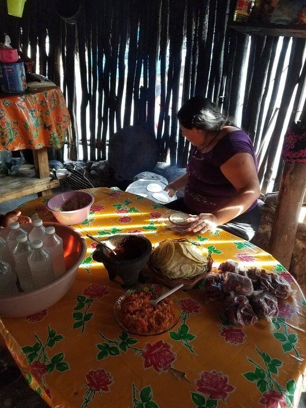 TraditionalMayantaco