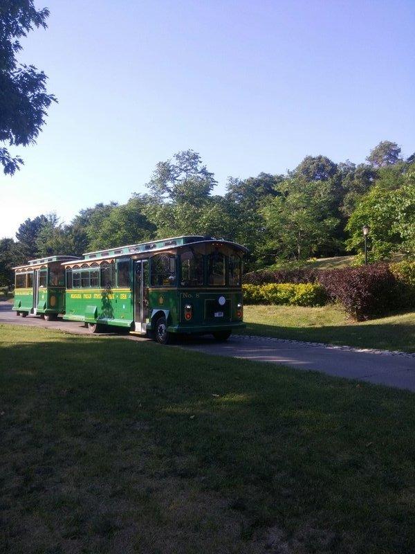 NiagaraTrolley