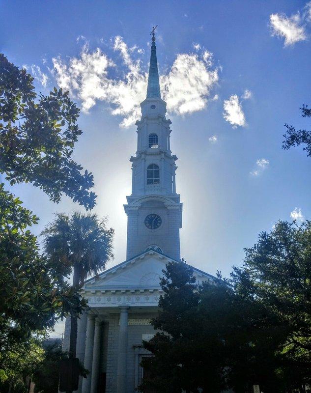 Church Savannah