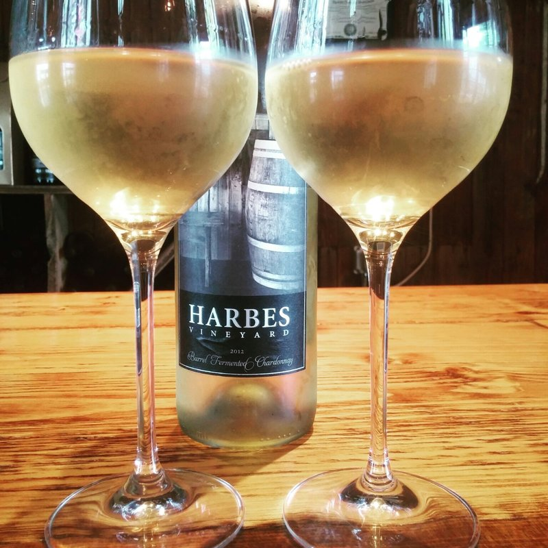 Harbes Farm Wine