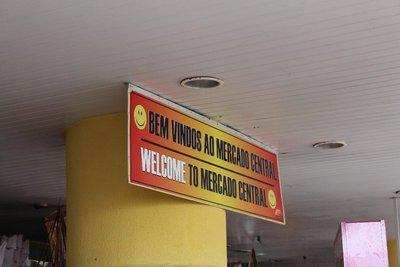 Mercado Central de Fortaleza