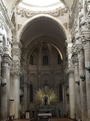 Cathedral, Lecce