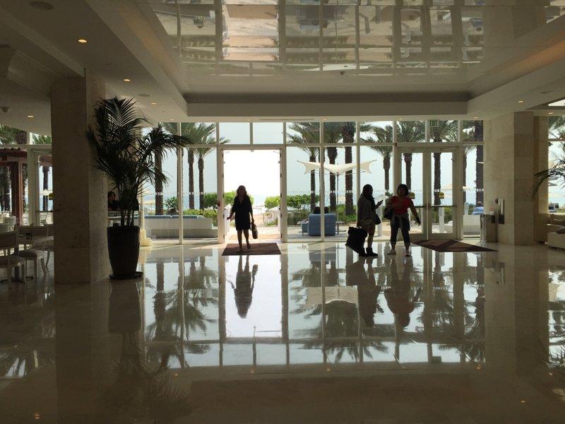 Grand Beach Hotel,Surfside,Miami