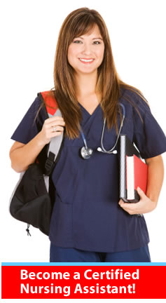 Certified nurse assistant