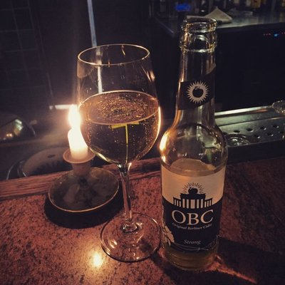 Cider in Berlin