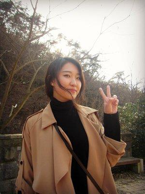 Our good friend Hye-Rim
