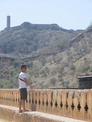 Fort Jaipur