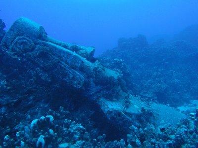 Plongée Ile de Pâques