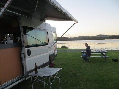 Camping Paihia