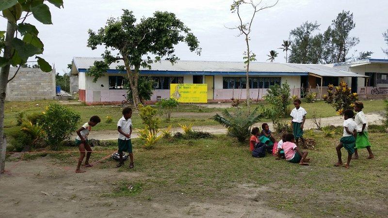 Ecole française de Port Vila