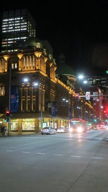 Sydney - City