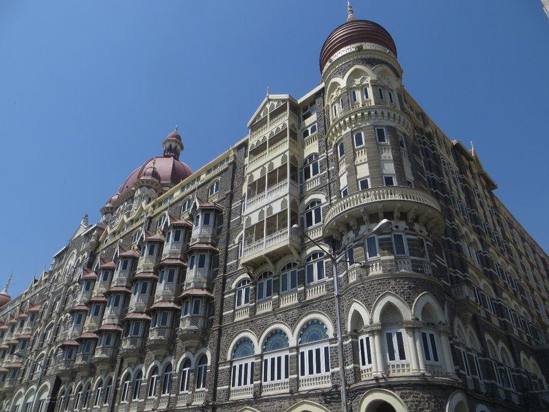 TAJ MAHAL PALACE Mumbai