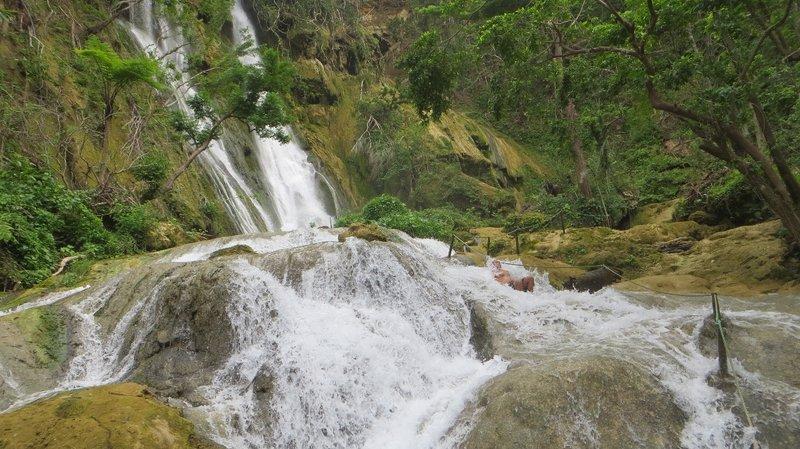 Cascades Mele